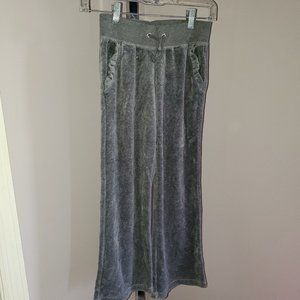 Juicy Couture Athletic Pants Size 8